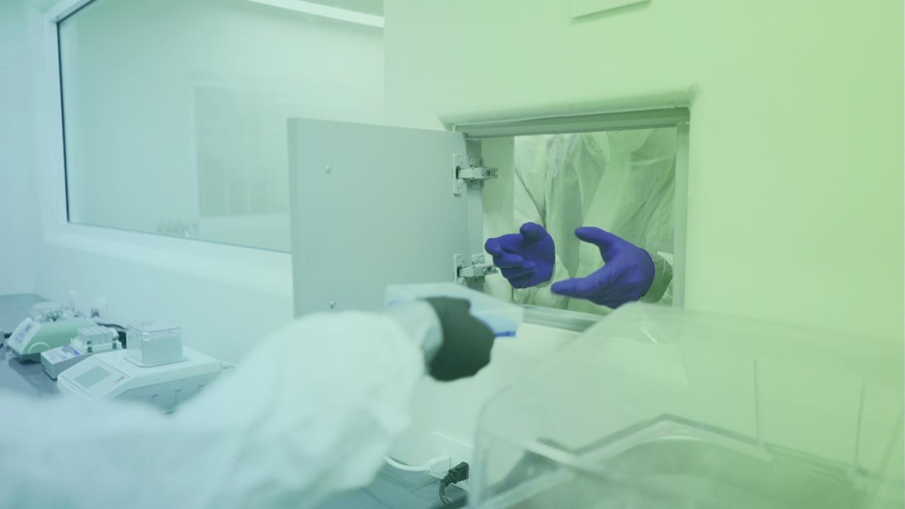 Top 10 de la detección de SARS-CoV-2 en PCR pool o análisis en grupo, parte I