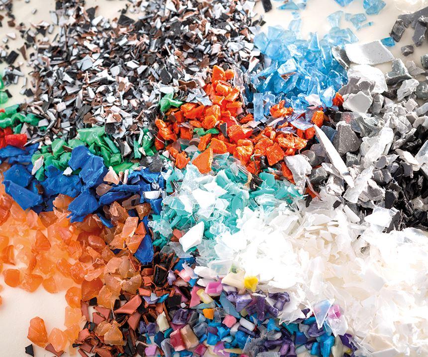 Control de calidad: deformaciones y fallas presentes en materiales poliméricos