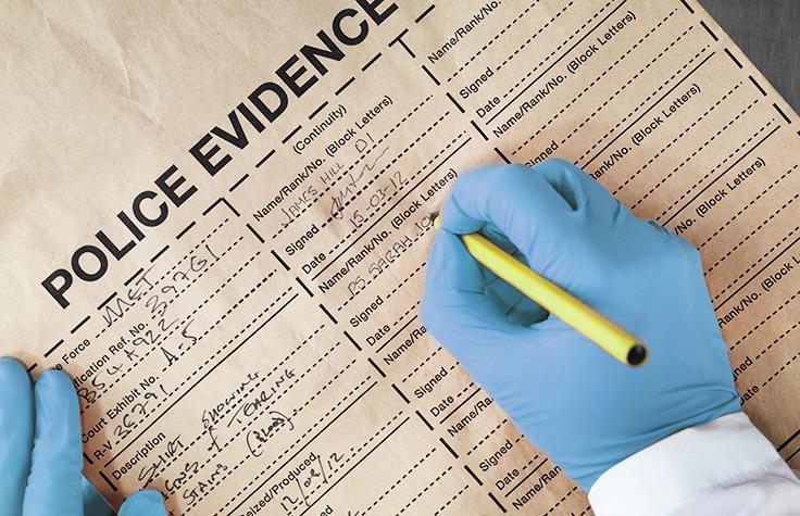Genética forense y el flujo de trabajo básico de la secuenciación de nueva generación (NGS)