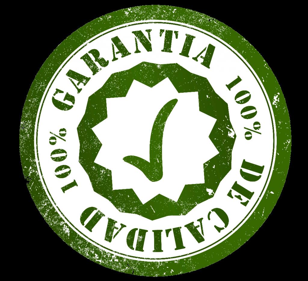 GARANTIA DE CALIDAD