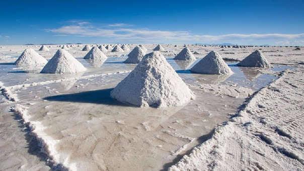 Minera de litio