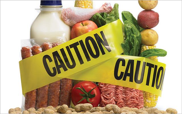 Cómo la RMN está ayudando a luchar contra el fraude alimentario