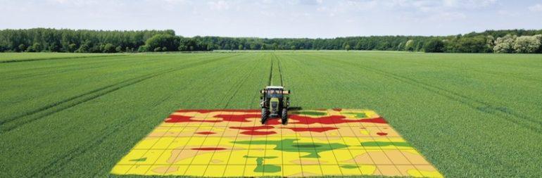 Agricultura de precisión Una nueva generación tecnológica