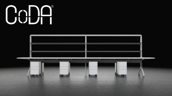 Hoy quiero hablarte de… La arquitectura de diseño colaborativo: CoDA