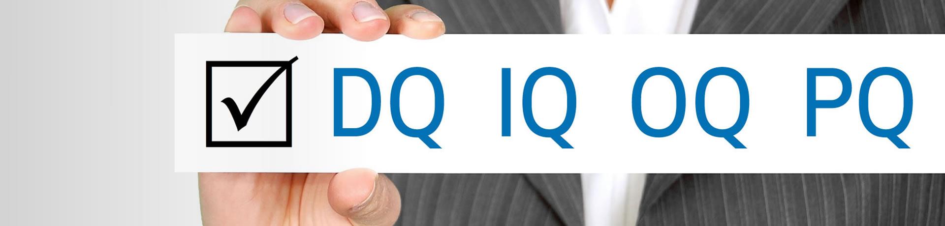 IQ y OQ: ¿qué significa esto para los usuarios de análisis térmico?