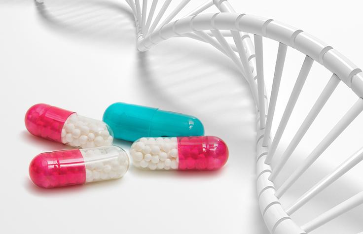 Secuenciación de próxima generación utilizada para el control de calidad biológica en la producción de Fármacos