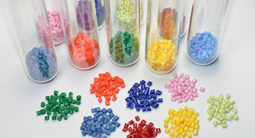 Reología de los materiales termoplásticos