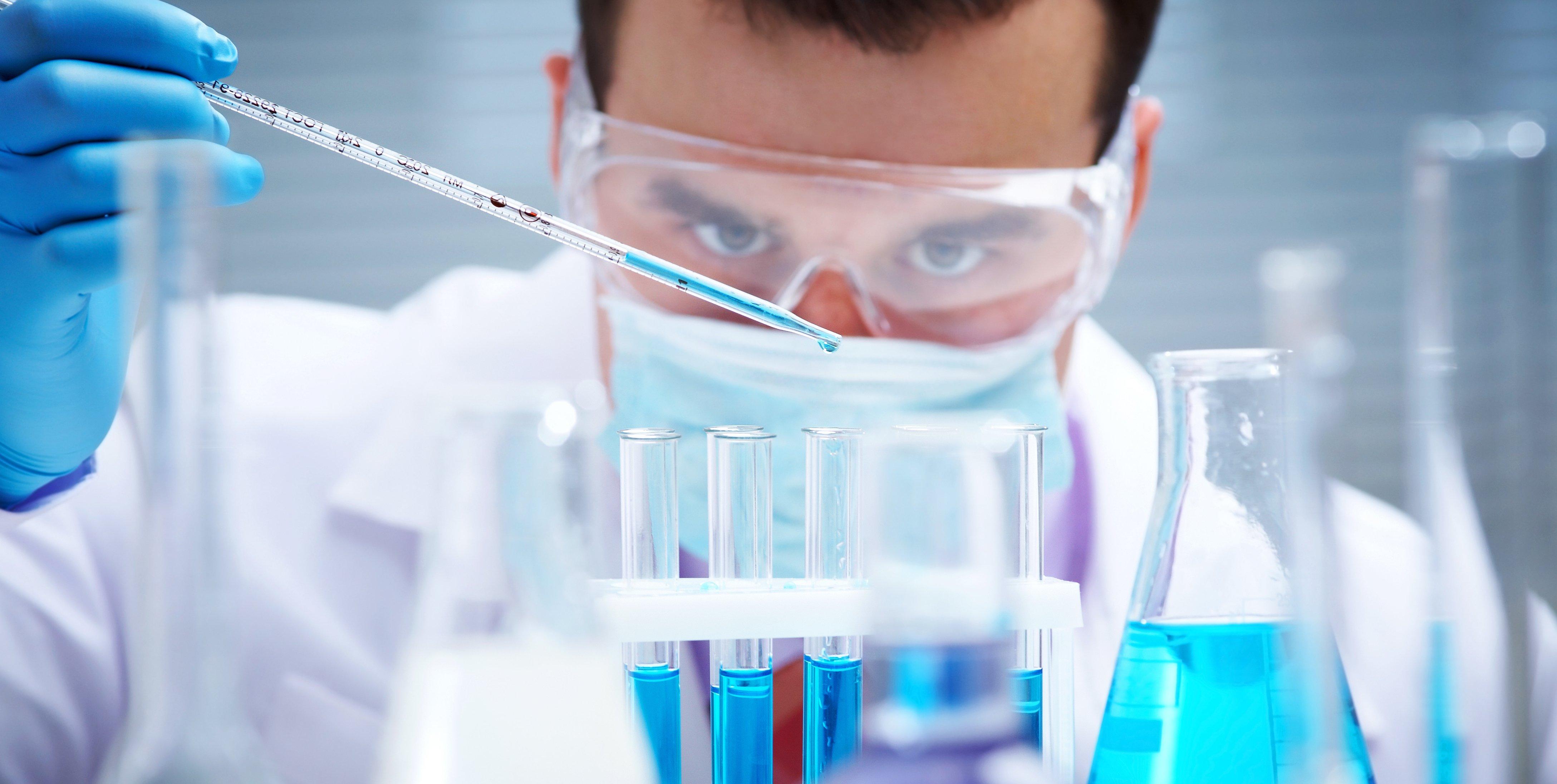 Desarrollo y validación de métodos analíticos