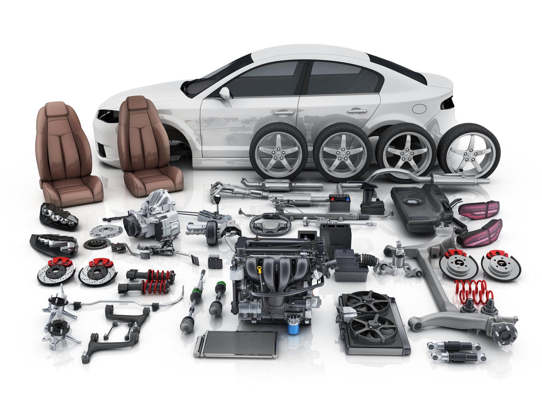 ¿Qué debemos tener en cuenta durante el diseño y producción de piezas para automóvil?