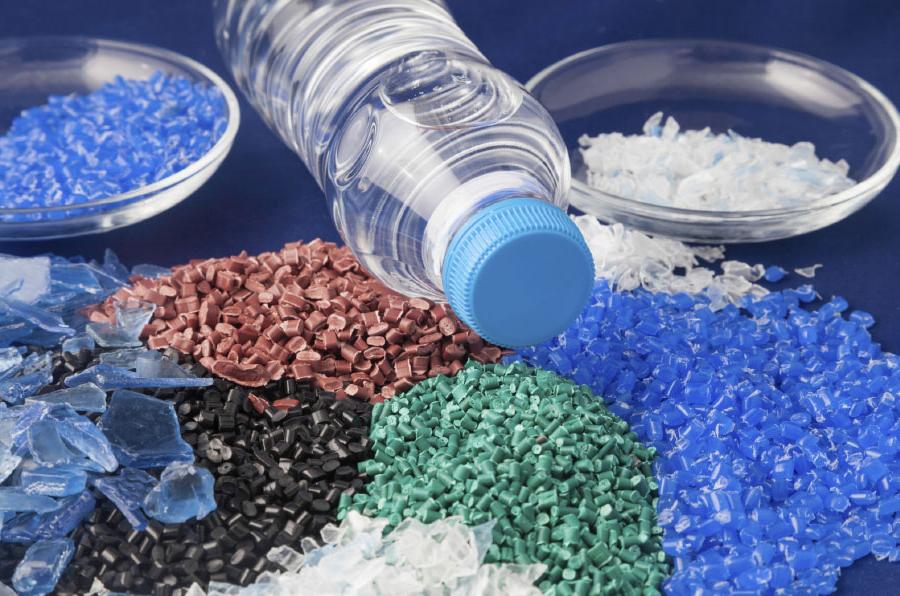 Análisis de plásticos; Sabías qué...