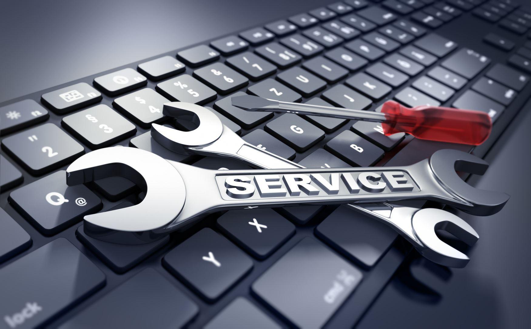 Servicio, calibración, mantenimiento e instalación, la solución completa para ti
